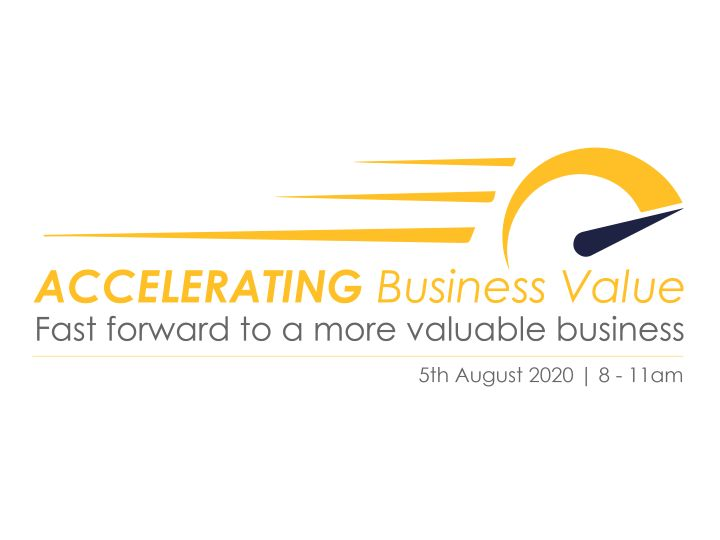 Accelerating Business Value #ABV20