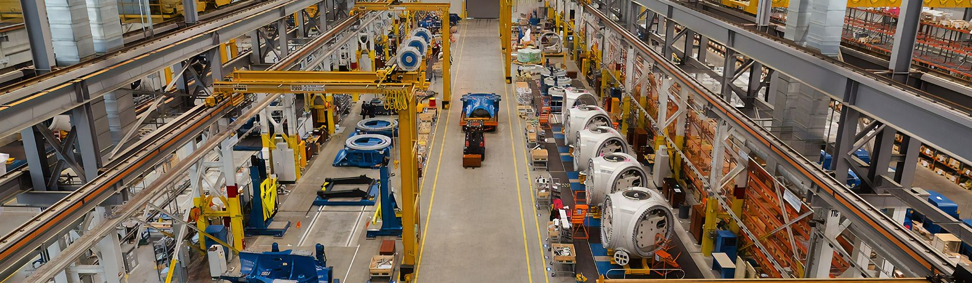 Key points to consider when financing your manufacturing business's CapEx