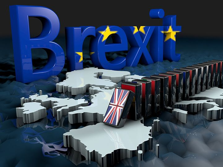 How Brexit will affect the UK