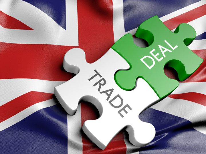 Brexit - VAT Changes after 31st December