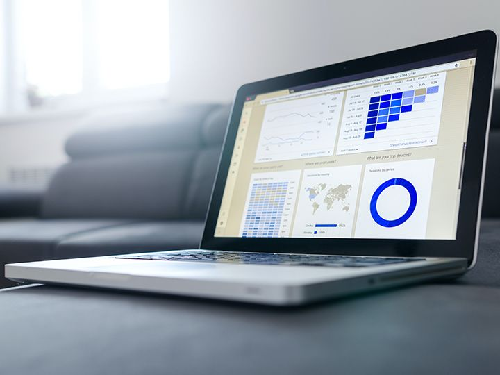 What to consider when choosing accounting software