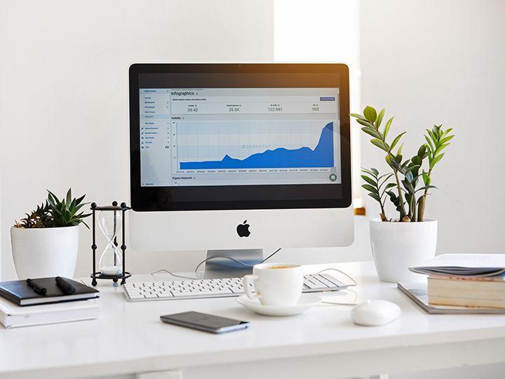 Improving efficiency in Bookkeeping