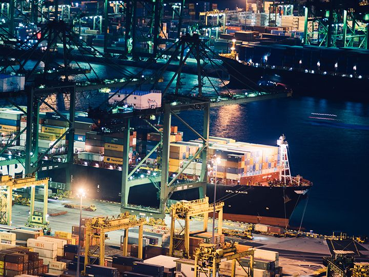 Freeports – a fad or genuinely useful incentive?