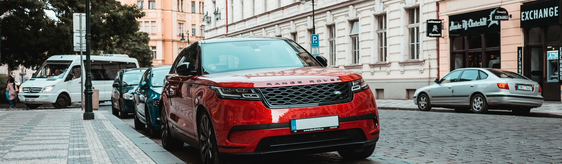 Company Cars - good or bad?