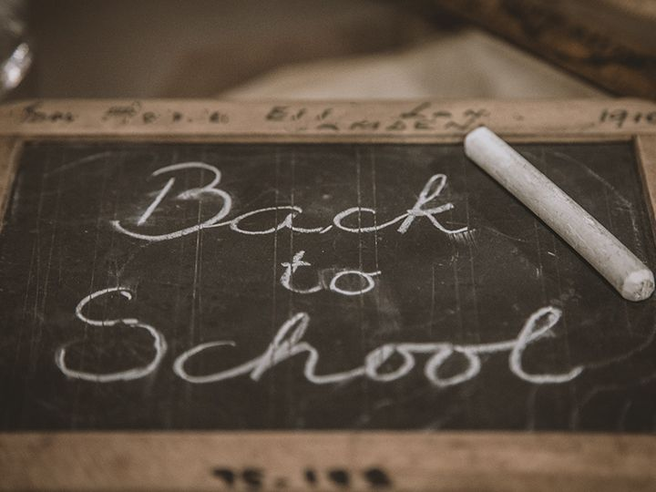 Back to School - How to pay private school fees tax efficiently
