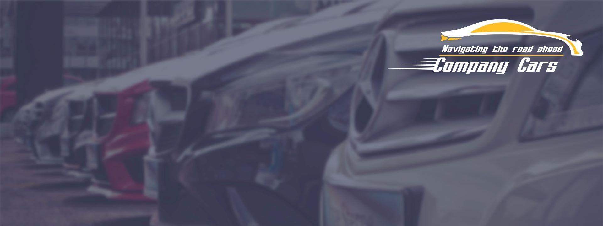 Navigating the road ahead: Company Cars
